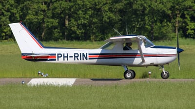 A picture of PHRIN - Cessna F150M - [01365] - © BaszB