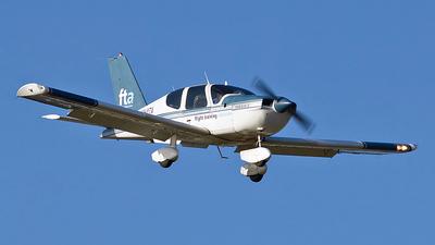 VH-YTX - Socata TB-10 Tobago - Flight Training Adelaide