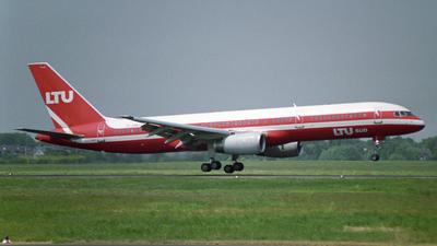 D-AMUY - Boeing 757-2G5 - LTU Süd