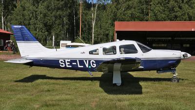 SE-LVG - Piper PA-28R-201 Arrow - Private