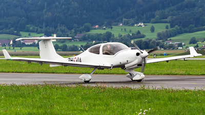 3H-DA - Diamond DA-40NG Diamond Star - Austria - Air Force
