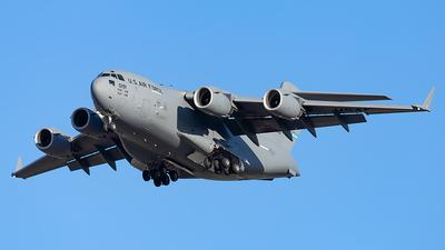 01-0191 - Boeing C-17A Globemaster III - United States - US Air Force (USAF)