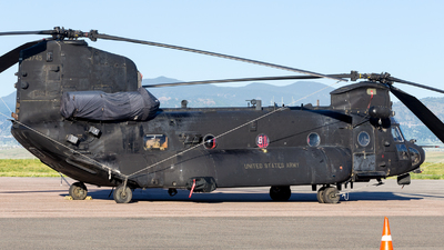 04-03745 - Boeing MH-47G Chinook - United States - US Army