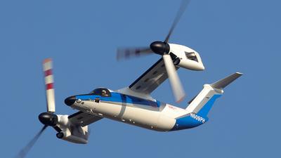 N609PH - Agusta Westland AW609 - Agusta-Westland