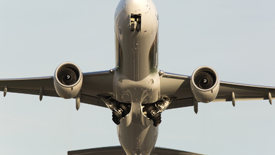HZ-AK43 - Boeing 777-368ER - Saudi Arabian Airlines