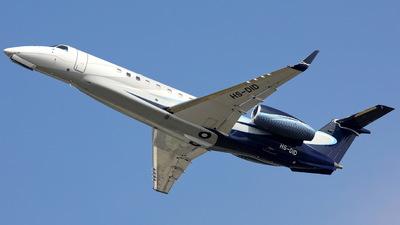 HS-DID - Embraer ERJ-135BJ Legacy 600 - Private