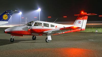 D-GTFC - Piper PA-44-180 Seminole - TFC-Käufer Flugbetrieb
