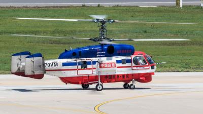 B-70VM - Kamov Ka-32A-11BC - COHC
