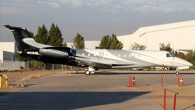 N6284B - Embraer ERJ-135BJ Legacy 650 - Private