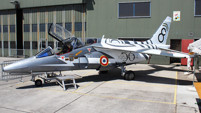 E48 - Dassault-Breguet-Dornier Alpha Jet E - France - Air Force