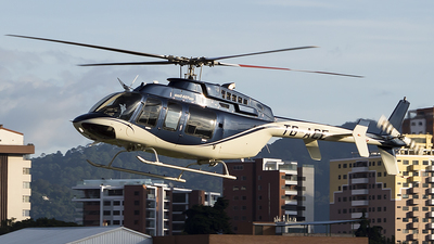TG-ACE - Bell 407GX - Private