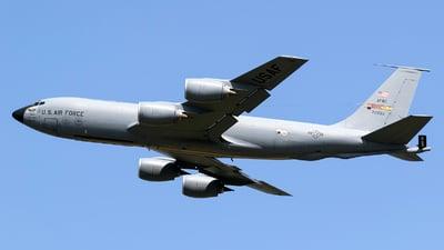 57-2603 - Boeing KC-135R Stratotanker - United States - US Air Force (USAF)