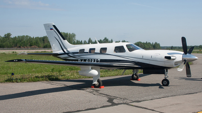 RA-01817 - Piper PA-46-500TP Meridian - Private