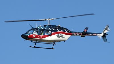 N436AE - Bell 206L-4 Long Ranger IV - Air Evac Lifeteam