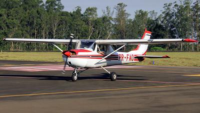 PR-FAO - Cessna 150F - Aero Club - Piracicaba
