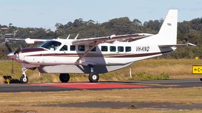 VH-KNQ - Cessna 208B Grand Caravan - Seair Pacific