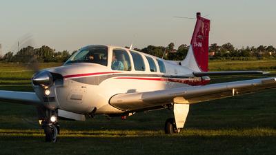 LV-JNK - Beechcraft A36 Bonanza - Private