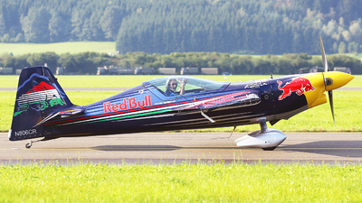 N806CR - Corvus CA-41 Racer - Private