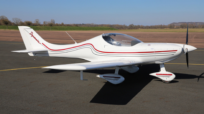 F-JHKZ - AeroSpool Dynamic WT9 - Private