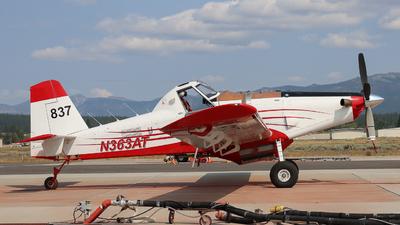 N363AT - Air Tractor AT-802A - Aeronautical Technologies