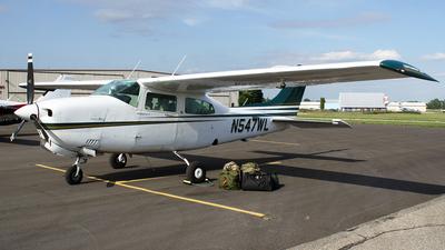 N547WL - Cessna 210N Centurion II - United States - South Carolina Department of Natural Resources