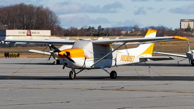 N13097 - Cessna 172M Skyhawk - Private