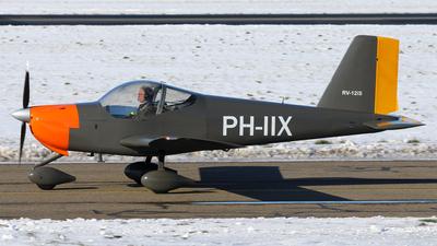 PH-IIX - Vans RV-12iS - Private