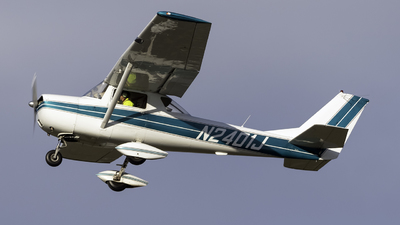 N2401J - Cessna 150G - Private