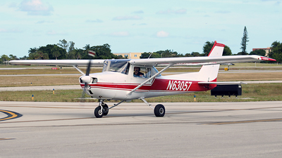 N63057 - Cessna 150M - Private