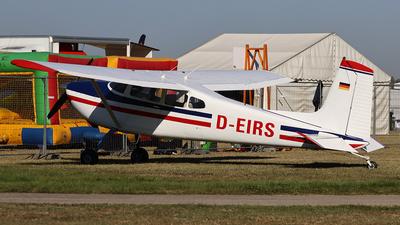 D-EIRS - Cessna 180K Skywagon - Private
