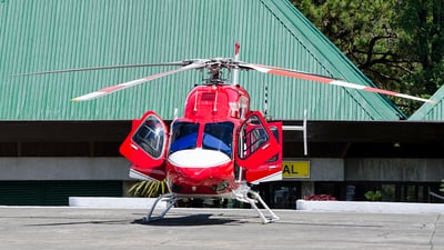 RP-C7887 - Bell 429 - Private