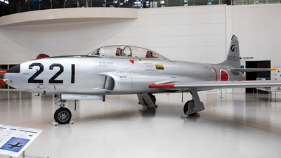 61-5221 - Lockheed T-33A Shooting Star - Japan - Air Self Defence Force (JASDF)