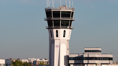 LIBD - Airport - Control Tower