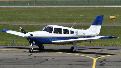 F-HUAL - Piper PA-28R-201 Arrow - Private