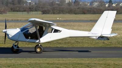 D-MYMZ - Aeroprakt A22L2 Foxbat - Profi Events