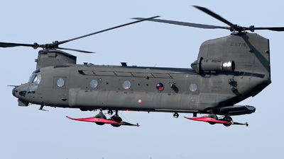 MM81793 - ICH-47F Chinook - Italy - Army