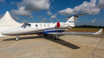 N902MZ - Cessna 525 CitationJet M2 - Textron Aviation