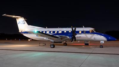 N122HL - Embraer EMB-120ER Brasília - Air Charter Express