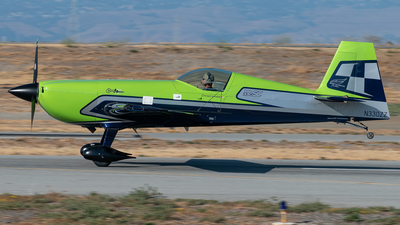N330ZZ - Extra EA-330SC - Private