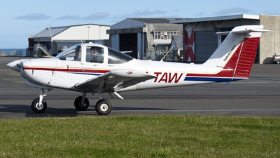 A picture of ZKTAW - Piper PA38112 Tomahawk - [3878A0716] - © Harris Thomson