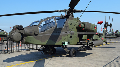 HS-7213 - Boeing AH-64E Apache Guardian - Indonesia - Army