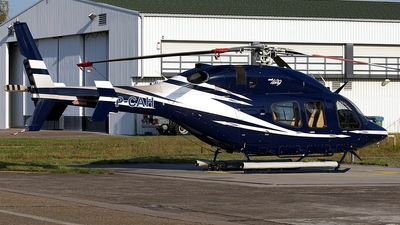 VP-CAH - Bell 429 Global Ranger - Private