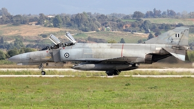 01520 - McDonnell Douglas F-4E Phantom II - Greece - Air Force