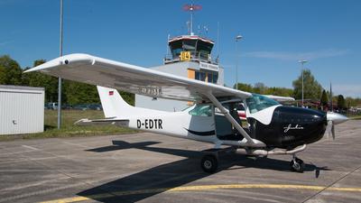 D-EDTR - Cessna 182 - Fallschirmsportclub Trier