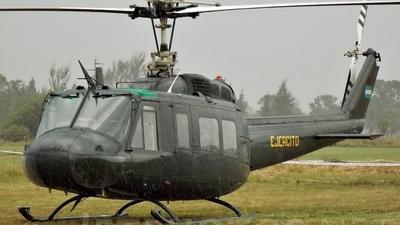 AE-470 - Bell UH-1H Huey II - Argentina - Army