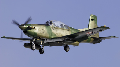 3H-FD - Pilatus PC-7 - Austria - Air Force