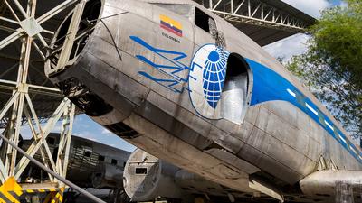 HK-4292 - Douglas C-47B Skytrain - Aerovanguardia