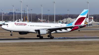 A picture of DAXGC - Airbus A330203 - [0555] - © Domi Einert
