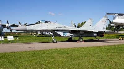 18 - Mikoyan-Gurevich MiG-29KVP Fulcrum D - Russian Aircraft Corporation MiG