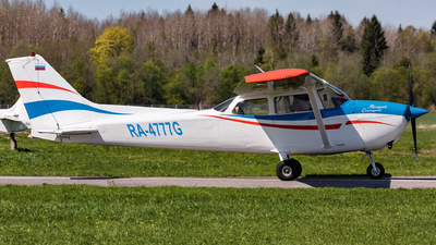 RA-4777G - Cessna 172C Skyhawk - Private